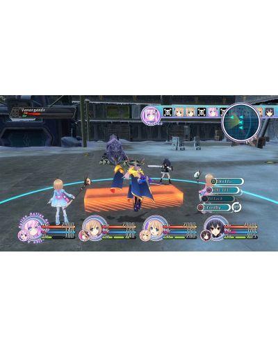 Hyperdimension Neptuna mk2 (PS3) - 8
