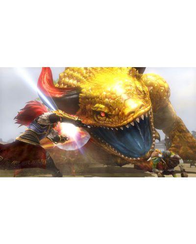 Hyrule Warriors (Wii U) - 13