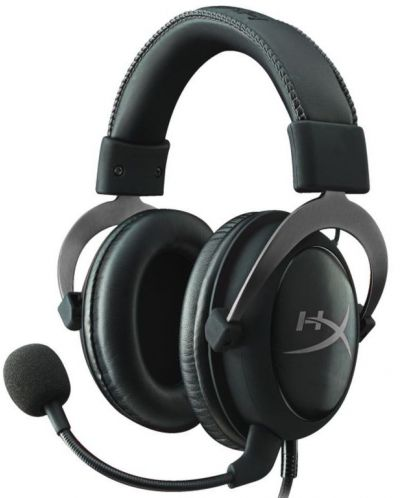 HyperX CloudX Pro Gaming Headset (разопакован) - 1
