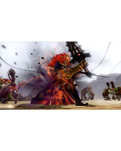 Hyrule Warriors (Wii U) - 18
