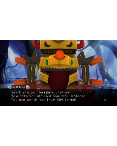 Hyperdimension Neptuna mk2 (PS3) - 4