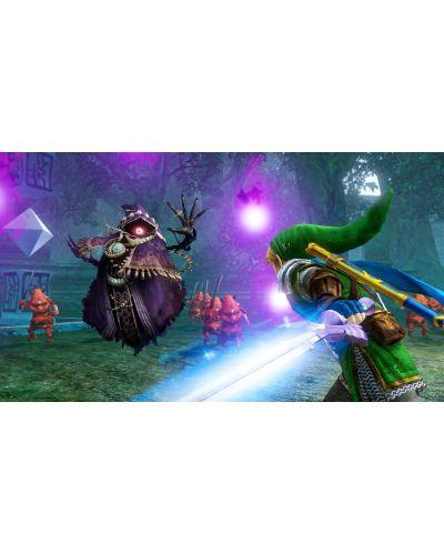 Hyrule Warriors (Wii U) - 21