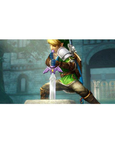 Hyrule Warriors (Wii U) - 9