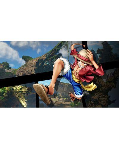 One Piece World Seeker (Xbox One) - 12
