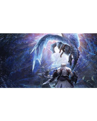 Monster Hunter World: Iceborne - Steelbook Edition - 12