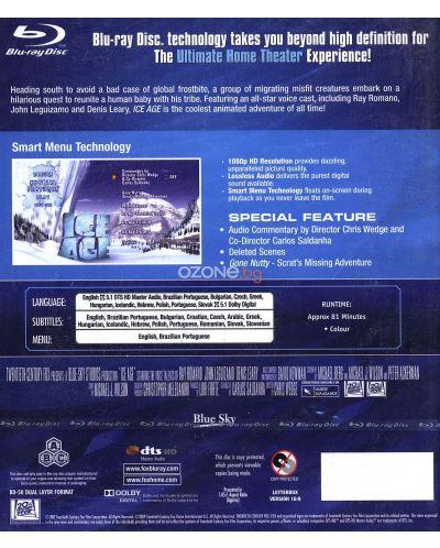 Ледена епоха (Blu-Ray) - 2