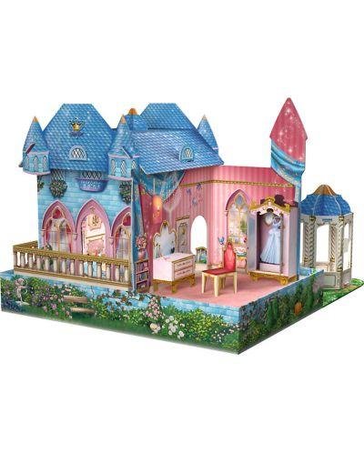 Игрален комплект Trefl Disney Princess - Пепеляшка - 3
