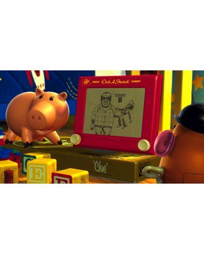 Играта на играчките 2 (DVD) - 4