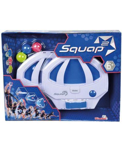 Забавна игра с топчета Simba Toys - Squap 2 - 4