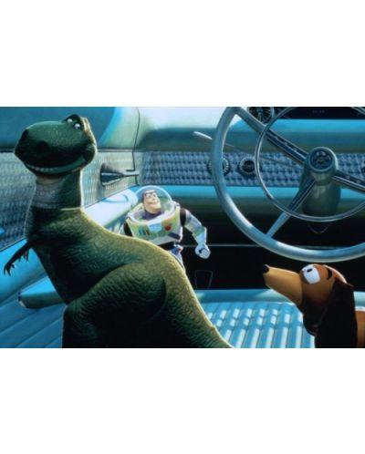 Играта на играчките 2 (DVD) - 11