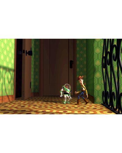 Играта на играчките (Blu-Ray) - 2