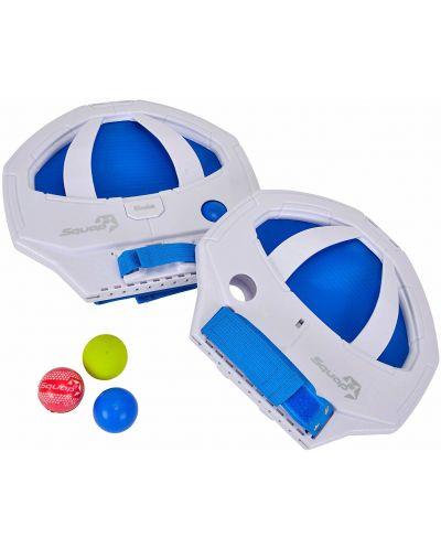 Забавна игра с топчета Simba Toys - Squap 2 - 1