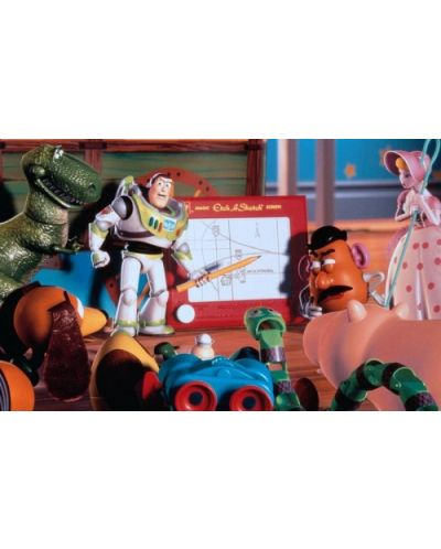 Играта на играчките 2 (DVD) - 12