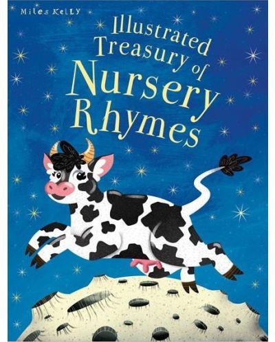 Illustrated Treasury of Nursery Rhymes (Miles Kelly) - 1