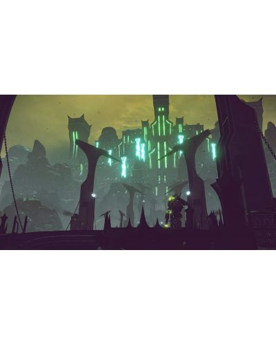 Immortal: Unchained (PS4) - 3