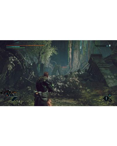 Immortal: Unchained (PS4) - 8
