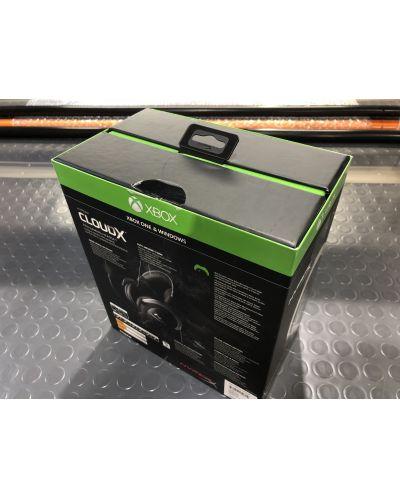 HyperX CloudX Pro Gaming Headset (разопакован) - 2