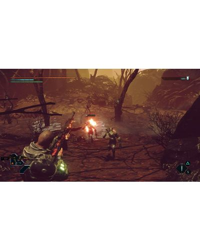 Immortal: Unchained (PS4) - 4