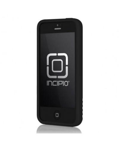 Incipio Frequency за iPhone 5 -  черен - 2