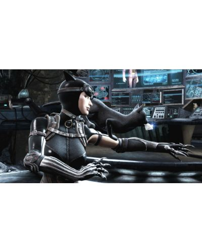 Injustice: Gods Among Us - Ultimate Edition (PS4) - 12