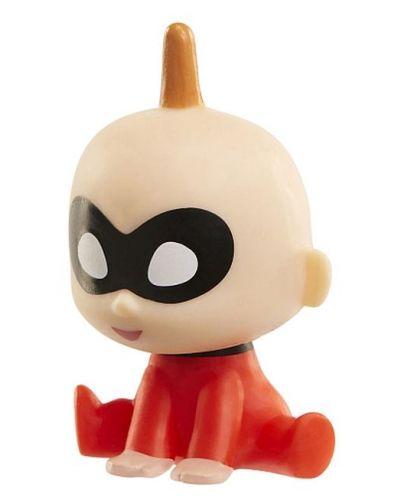Фигурка-изненада - The Incredibles 2 - 2