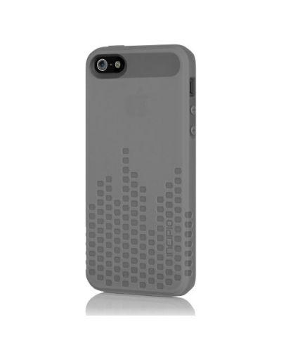 Incipio Frequency за iPhone 5 -  сив - 1