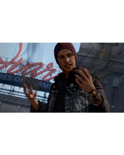 inFAMOUS: Second Son (PS4) - 14