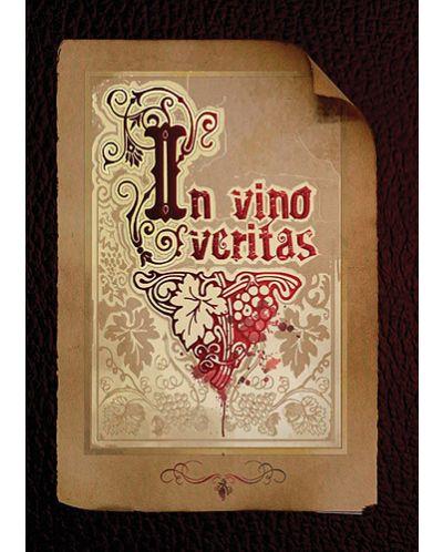 In Vino Veritas - 1