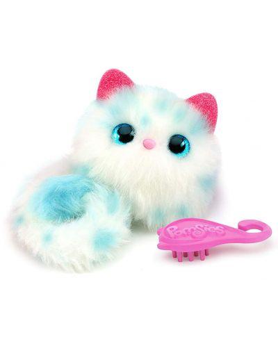 Интерактивно коте Pomsies - Snowball - 1