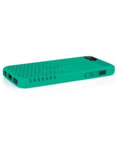 Калъф Incipio Frequency за iPhone 5, Iphone 5s -  зелен - 3