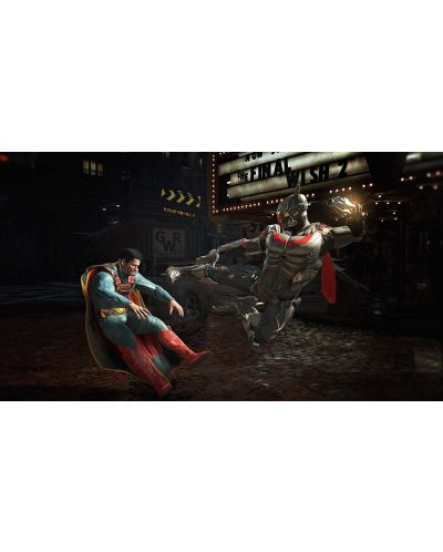 Injustice 2 Legendary Edition (PS4) - 7