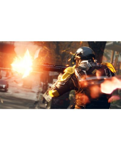 inFAMOUS: Second Son (PS4) - 15