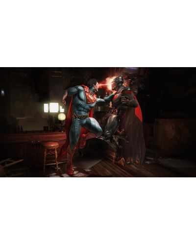 Injustice 2 Legendary Steelbook Edition (Xbox One) - 6