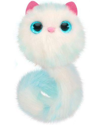 Интерактивно коте Pomsies - Snowball - 4