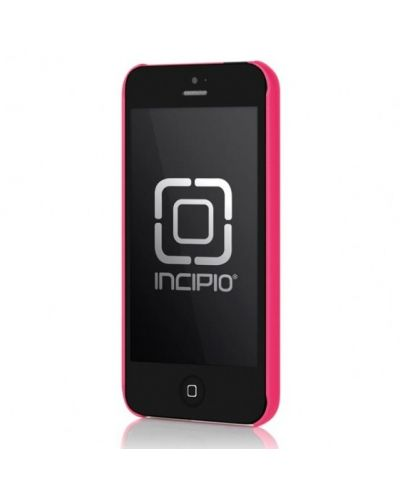 Калъф Incipio Feather за iPhone 5, Iphone 5s -  розов - 2