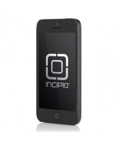 Калъф Incipio Feather Shine за iPhone 5, Iphone 5s -  сребрист - 2