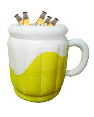 Надуваема кофа за бира - 1