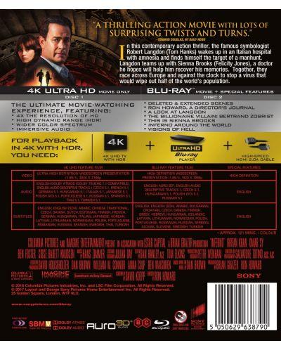 Ад (4K Blu-Ray) - 2