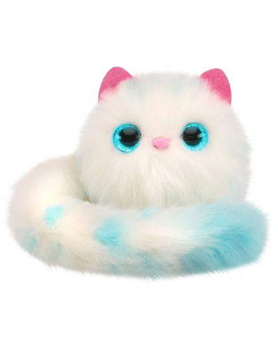 Интерактивно коте Pomsies - Snowball - 5