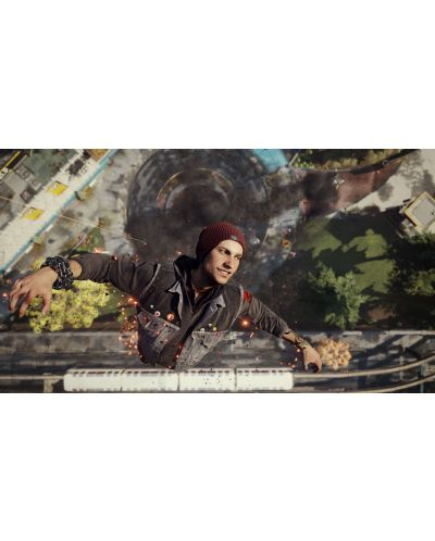inFAMOUS: Second Son (PS4) - 9
