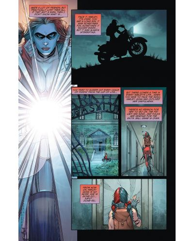 Injustice Gods Among Us Year Five Vol. 3 - 4