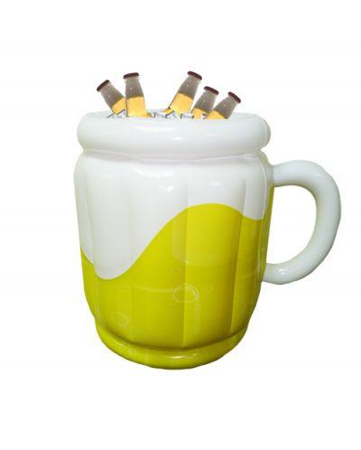 Надуваема кофа за бира - 4