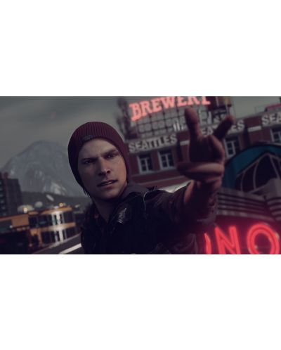 inFAMOUS: Second Son (PS4) - 11