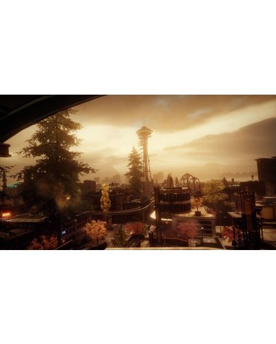 inFAMOUS: Second Son (PS4) - 10