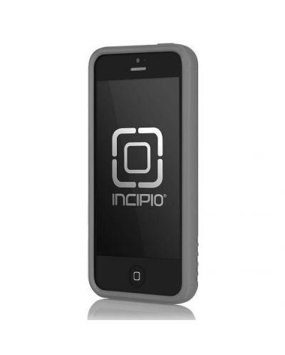 Incipio Frequency за iPhone 5 -  сив - 2