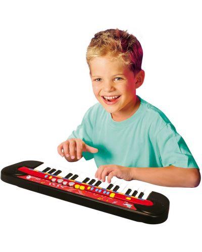 Детска йоника Simba Toys - My Music World - 3