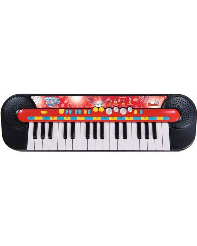 Детска йоника Simba Toys - My Music World - 1
