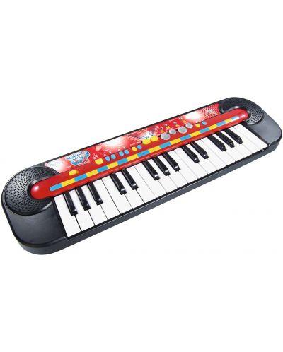 Детска йоника Simba Toys - My Music World - 2