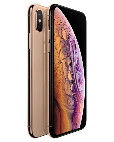 iPhone XS 256 GB Gold - 2