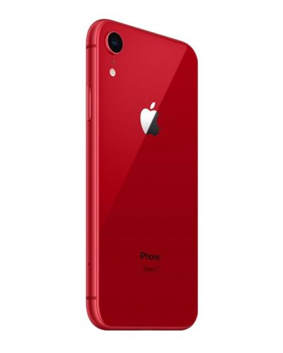 iPhone XR 64 GB Product Red - 5